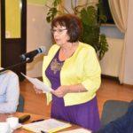 Uroczysta Sesja Rady Miejskiej w Bardzie (1)