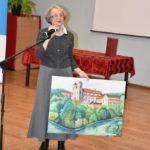 Uroczysta Sesja Rady Miejskiej w Bardzie (14)