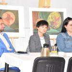 Uroczysta Sesja Rady Miejskiej w Bardzie (2)