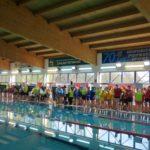 Mityng Pływacki Olimpiad Specjalnych (1)