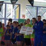 Mityng Pływacki Olimpiad Specjalnych (2)