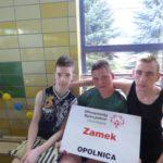 Mityng Pływacki Olimpiad Specjalnych (3)