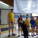Mityng Pływacki Olimpiad Specjalnych (6)