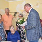 90 urodziny Elżbiety Wojnar (1)