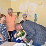 90 urodziny Elżbiety Wojnar (2)