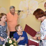 90 urodziny Elżbiety Wojnar (3)