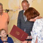 90 urodziny Elżbiety Wojnar (4)