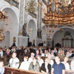 Bardzkie Lato Organowe - I koncert (2)