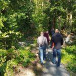 Nowy Singletrack - Wzgórze Różańcowe (3)