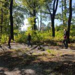 Nowy Singletrack - Wzgórze Różańcowe (4)