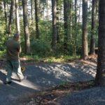 Nowy Singletrack - Wzgórze Różańcowe (7)