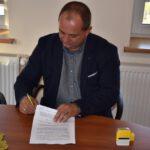 Podpisanie umowy - Lipowa (4)