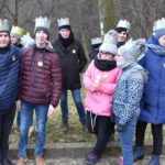 Orszka Trzech Króli w Bardzie 2020 (7)