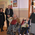 Wizyta urodzinowa Burmistrza (3)