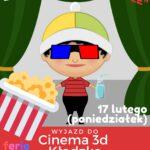 kino cinema 3d Kłodzko
