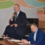 Spotkanie w spr. przebudowy ul. Grunwaldzkiej (2)