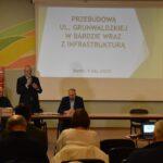 Spotkanie w spr. przebudowy ul. Grunwaldzkiej (9)