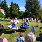 Święto Dalii w Czeskiej Skalicy (19)