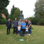 Święto Dalii w Czeskiej Skalicy (60)