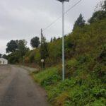 Poprawa bezpieczeństwa na terenie sołectw Gminy Bardo poprzez zakup i montaż lamp zasilanych energia słoneczną (24)