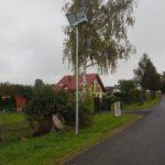 Poprawa bezpieczeństwa na terenie sołectw Gminy Bardo poprzez zakup i montaż lamp zasilanych energia słoneczną (32)