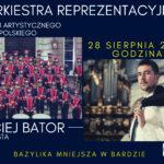 koncert Orkiestra Reprezentacyjna