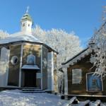 górska kaplica