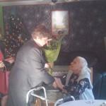 91 lat Pani Anny Hedwig Brandt_01