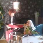 91 lat Pani Anny Hedwig Brandt_03