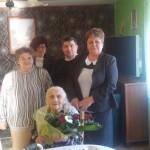 91 lat Pani Anny Hedwig Brandt_04