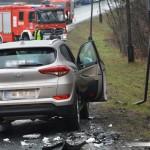 sobotni wypadek na DK8 (3)