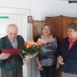 92 urodziny Kazimierza Barana (2)