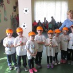 V Przedszkolna Olimpiada Sportowa (1)
