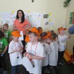 V Przedszkolna Olimpiada Sportowa (4)