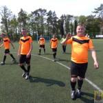 Drużyna DPS Opolnica na turnieju eliminacyjnym Seni Cup (2)