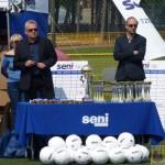 Drużyna DPS Opolnica na turnieju eliminacyjnym Seni Cup (3)