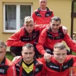Drużyna DPS Opolnica na turnieju eliminacyjnym Seni Cup (4)
