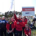 Drużyna DPS Opolnica na turnieju eliminacyjnym Seni Cup (5)