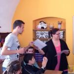 Pożegnanie wolontariuszy w FO Salamandra (3)