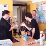Pożegnanie wolontariuszy w FO Salamandra (8)