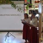 dni biblioteki w gimnazjum (1)