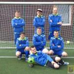 Piłkarze z DPS Opolnica na turnieju w Szczytnej (1)