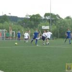 Piłkarze z DPS Opolnica na turnieju w Szczytnej (3)