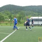 Piłkarze z DPS Opolnica na turnieju w Szczytnej (4)