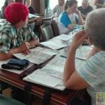 Rewitalizacja - II spotkanie Grup Roboczych (12)