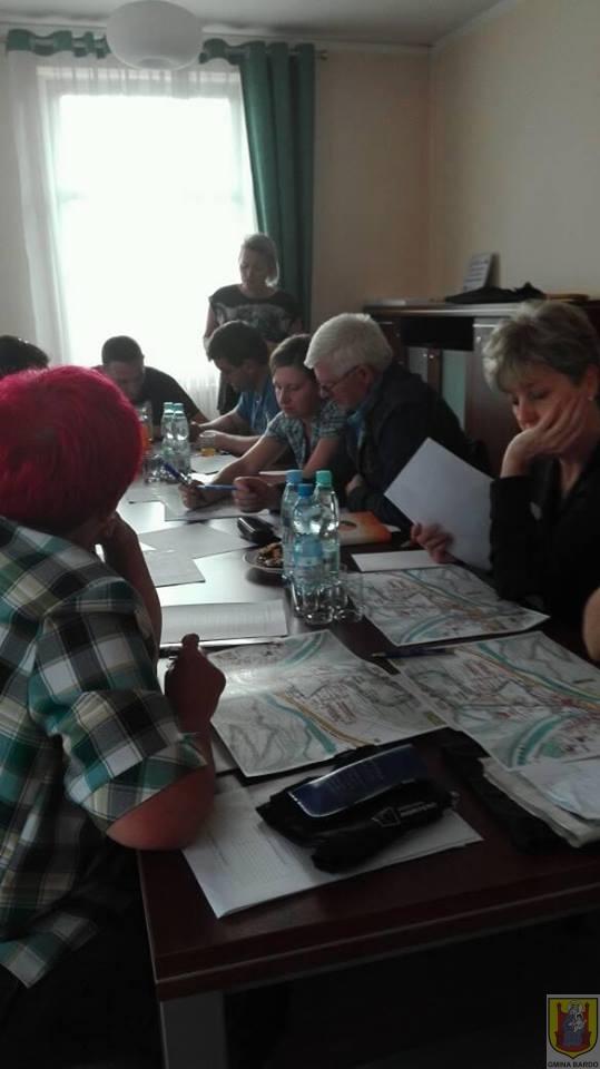Rewitalizacja - II spotkanie Grup Roboczych (3)