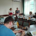 Rewitalizacja - II spotkanie Grup Roboczych (5)