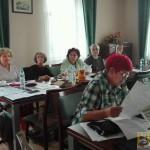 Rewitalizacja - II spotkanie Grup Roboczych (8)