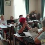 Rewitalizacja - II spotkanie Grup Roboczych (9)