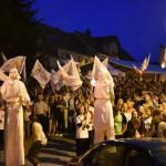 ŚDM w Bardzie - Światło Ruch Ogień Dźwięk (1)